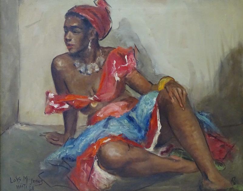 Loïs Mailou Jones (AMERICAN, 1905–1998)